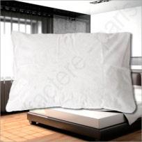 90f88094c4 Le federe bianche monouso per cuscini in Absorbtex sono ultra morbide e  resistenti.